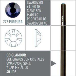 Bolígrafos-svarovski Divine Design