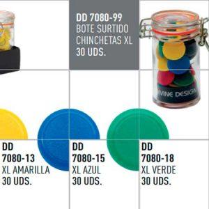 Clix de colores